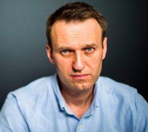 Navalny AFP
