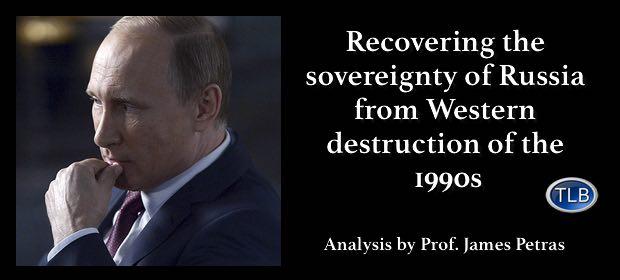 Putinrecoveringsovereignty