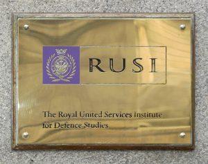 RUSI-Sign