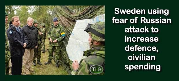 SwedenRussiamobilization