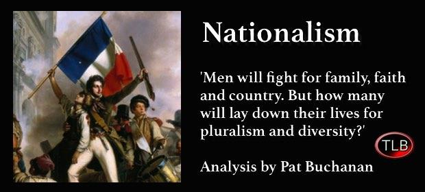 nationalismglobalism