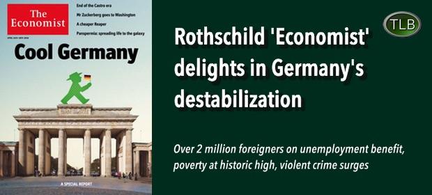 GermanyEconomist