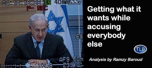 IsraelBaroud