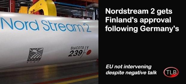NordstreamFinland