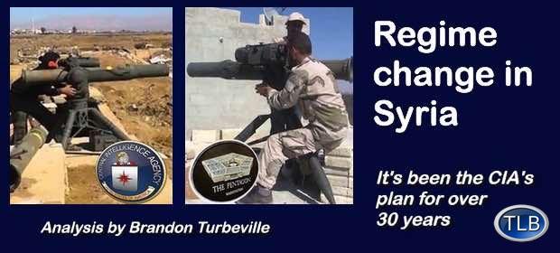 SyriaCIAregimechange