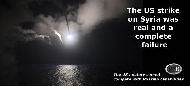 SyriaattackUSMilitary