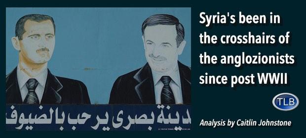 Syriaregimechange