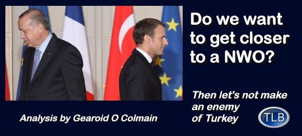 TurkeyFrance