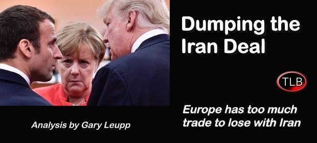 EuropeIranDeal
