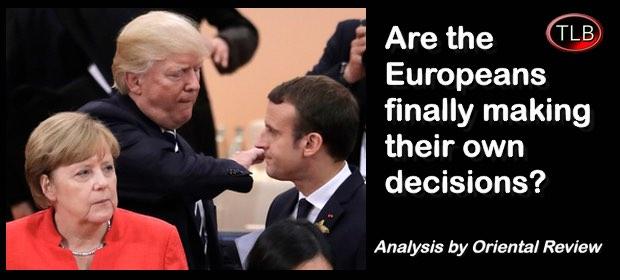 Europerebelling