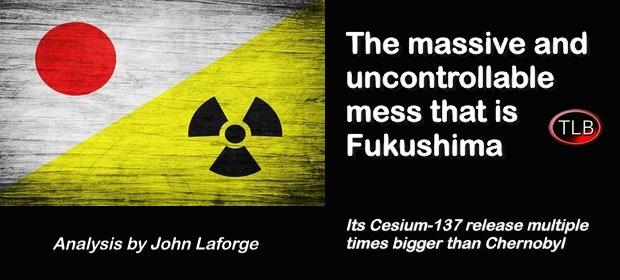 FukushimaChernobylcomparison