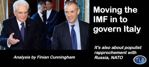 IMFItaly