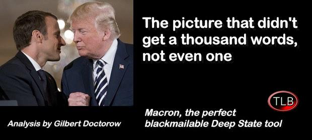 MacronTrump