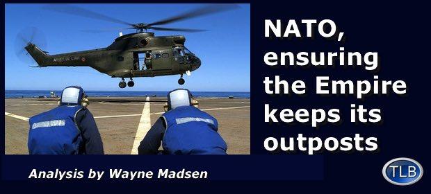 NATOcolonialism