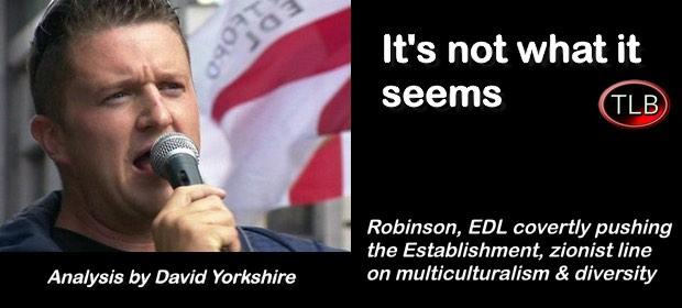 RobinsonEDLzionist