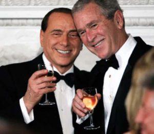 BerlusconiBush