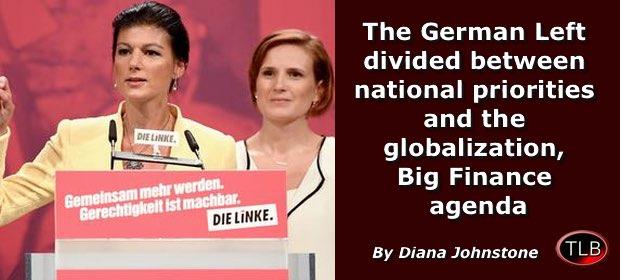 GermanDieLinke