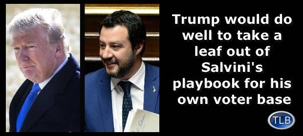 TrumpSalvini