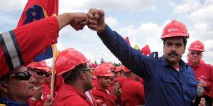 Venezuela-Chavista-In_Hugh-001