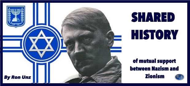 American Pravda Jews And Nazis Europe Reloaded