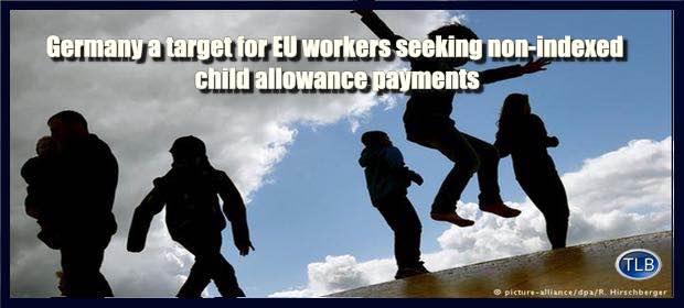 47882f3d5de AfD wants to cut German-level child benefits to poorer EU countries